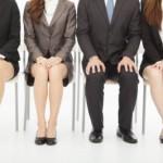 飲食店のバイトやパートの面接でスーツは必要か?